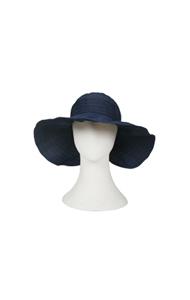 纯色遮阳的帽子<br> (5种颜色)