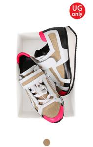"""UTG PIERE亚麻装饰的运动鞋<br> <font color=#ff9999 size=""""1.9"""" face=verdana>BEST BUY</font>"""