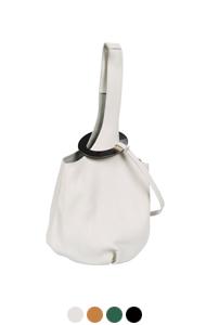 斯蒂芬妮水桶包<br> (4色)