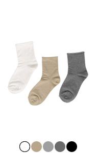 每天滚动袜子<br> (5种颜色)