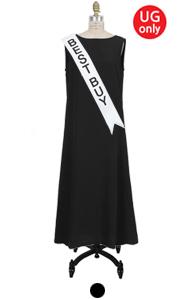 UTG罩背连衣裙