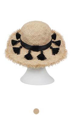 UTG拉菲草帽子#08