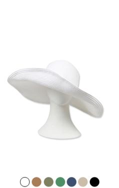 安可!纸软帽