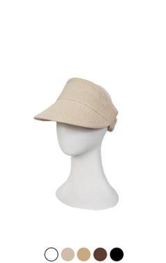 UTG拉菲草帽子#03
