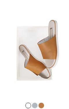 """最喜欢的皮拖鞋<br> <font color=#ff9999 size=""""1.9"""" face=verdana>BEST BUY</font>"""