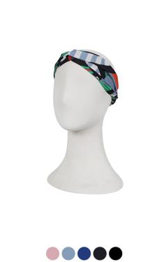 印刷头带头巾