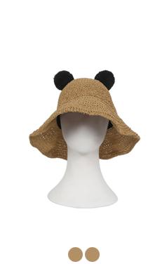 UTG拉菲草帽子#14