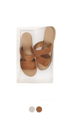 卡普里麂皮便鞋