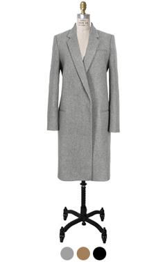 完美契合定制大衣