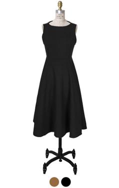 玛丽亚跳线裙子