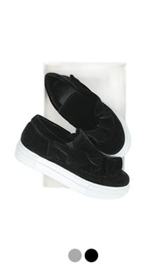 """怎幺点缀slipon运动鞋<br> <font color=#ff9999 size=""""1.9"""" face=verdana>BEST BUY</font>"""