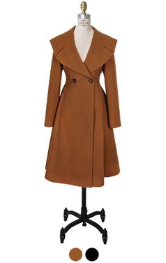 赫本的经典大衣