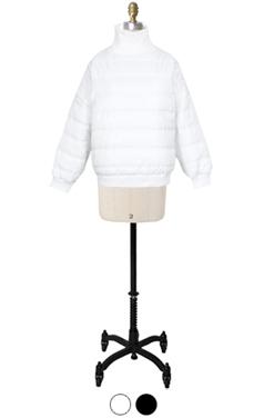 米歇尔毛衣棉服