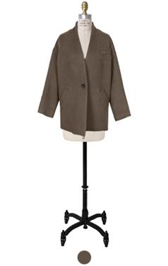 巴黎人一键式外套