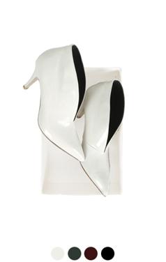 维多利亚V-CUT短靴