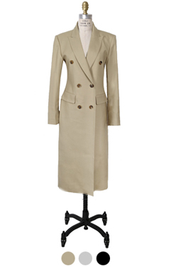 最喜欢的马克西春季大衣
