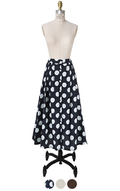 经典buttoney长裙