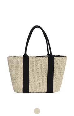 夏酒椰叶纤维袋