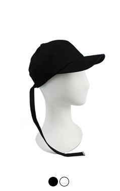 基本棒球帽