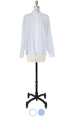 -3KG衬衫